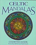 Celtic Mandalas (0713723750) by Davis, Courtney