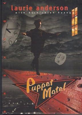 Puppet Motel (MAC Version)