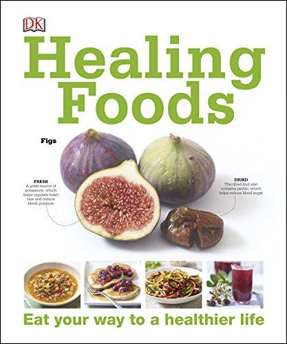 Healing Foods by DK