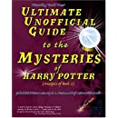 Ultimate Unofficial Guide to the Mysteries of Harry Potter (Analysis of Book 5)