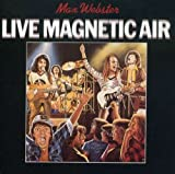 Live Magnetic Air by Max Webster