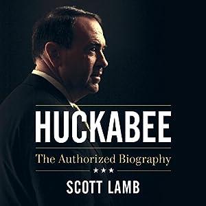 Huckabee Audiobook