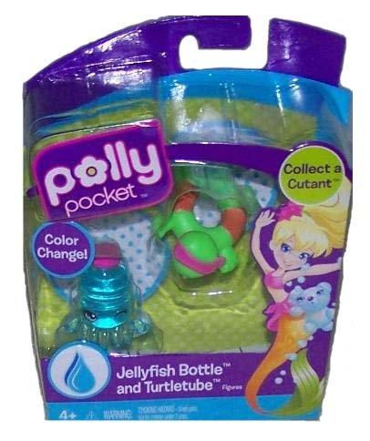 Picture of Mattel Polly Pocket Cutant * Figure (B003Y5HN3K) (Mattel Action Figures)