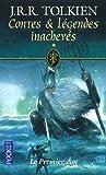 echange, troc J.R.R. Tolkien - Contes et légendes inachevées, tome 1 : Le Premier Age