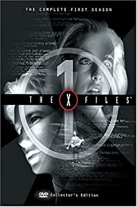 The X-Files: The First Season [7 Discs] (Bilingual)