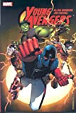 img - for Young Avengers book / textbook / text book