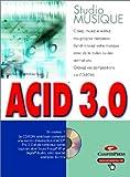 echange, troc Gary Rebholz, Michel Bryant - ACID 3.0 (avec CD-Rom)