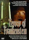 echange, troc Terror Of Frankenstein [Import USA Zone 1]