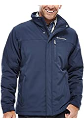 Columbia Men's Shadow Bluff Jacket