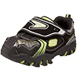 Skechers Boy's Damager Spaceship Fashion Sneaker
