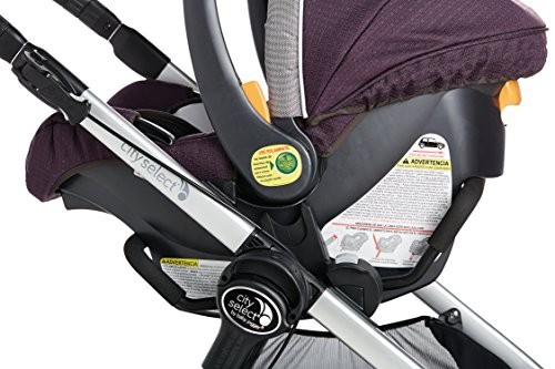 Baby Jogger 2016 Car Seat Adapter Select Premier