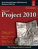 Microsoft Project 2010 Bible