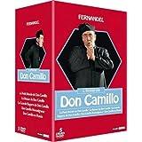 Don Camillo Collection 5-DVD Box Set ( Le Petit Monde de Don Camillo / Le Retour de Don Camillo / Don Camillo e l'on. Peppone (La Grande Bagarre de Don Camillo) / Don Camillo monsignore ma non troppo (Don Camillo Monseigneur) / Il compagnoby Fernandel