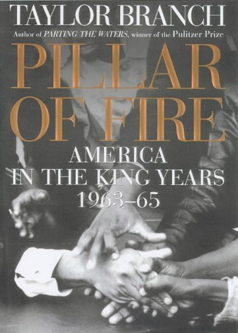 Pillar of Fire: America in the King Years 1963-65, Taylor Branch