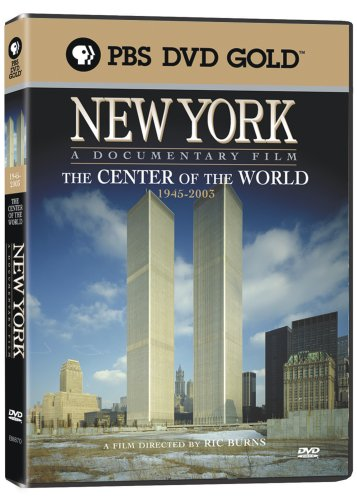 American Experience: New York: The Center of the World