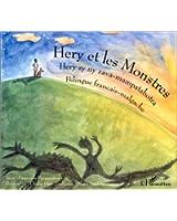 Hery et les monstres hery sy ny zava-mampatahotra bili