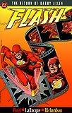 Flash: The Return of Barry Allen