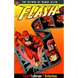 Flash: the Return of Barry Allenby Mark Waid
