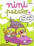 "Afficher ""Nini patalo n° 2<br /> C'est parti mon kiki!"""