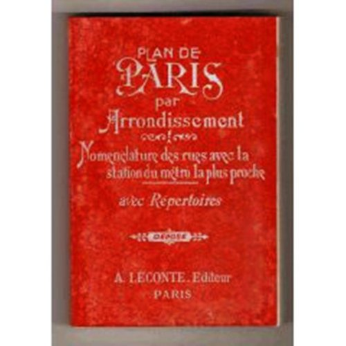 paris plan arrondissement. Save Plan de Paris par