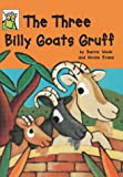 Leapfrog Fairy Tales: The Three Billy Goats Gruff Barrie Wade