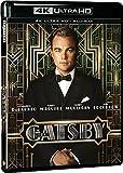 Image de Gatsby le magnifique [4K Ultra HD + Blu-ray + Copie Digitale UltraViolet]
