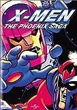 X-Men - The Phoenix Saga