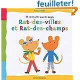 Rat-des-villes et Rat-des-champs