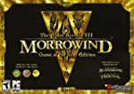 Elder Scrolls 3: Morrowind Game Of Th...