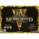 The Elder Scrolls III: Morrowind, Game of the Year Edition