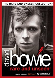 Bowie, David - Rare And Unseen