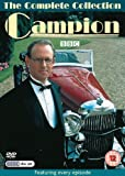 Campion: The Complete Collection [1989] [DVD]