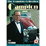Campion: The Complete Collection [1989] [DVD]by Peter Davison