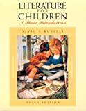 Literature for children :  a short introduction /