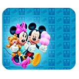 Mickey Mouse Customized Rectangle Mousepad