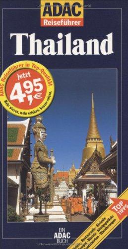 ADAC Reiseführer, Thailand