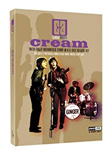 Cream: Classic Artists