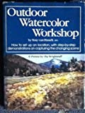 Outdoor Watercolour Workshop