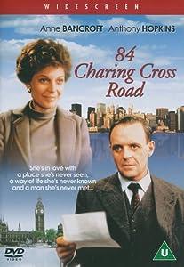 84 Charing Cross Road [UK Import]