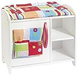 howa table langer pour poup es 2730. Black Bedroom Furniture Sets. Home Design Ideas