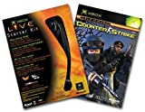 echange, troc Counter Strike + Starter Kit Xbox Live