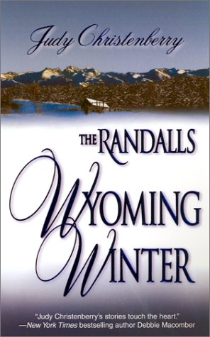 Randalls - Wyoming Winter, Judy Christenberry
