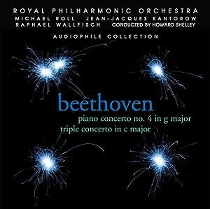 Piano Concerto 4 / Triple Concerto in C Major