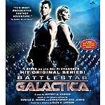 Battlestar Galactica: The Cylons' Secret | Craig Shaw Gardner