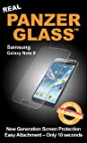 PanzerGlass Screen Protector for Samsung Galaxy Note 2 N7100