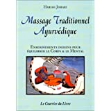 Massage traditionnel ayurv�diquepar Harish Johari