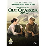 Out Of Africa [DVD] [1986]by Meryl Streep
