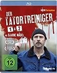 Der Tatortreiniger 1+2 (Folge 1-9 + B...