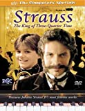 Strauss The King of Three-Quarter Time