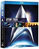 Image de Star Trek: Motion Picture Trilogy [Blu-ray]